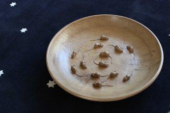 Mice Bowl * LOEWE