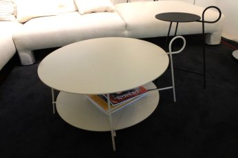 Carmina coffee table * Ludovica+Roberto Palomba